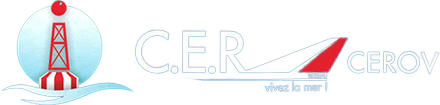 logo Bateau école CEROV